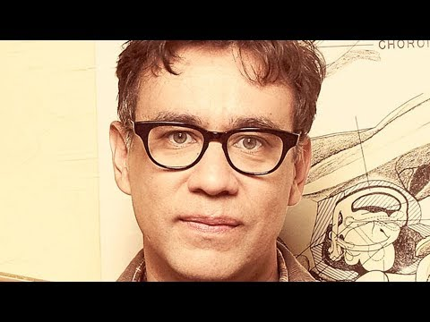 Shady Things Everyone Just Ignores About Comedian Fred Armisen