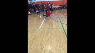 Red Bulls Street Team Clip