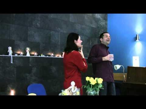 Partnerský seminář Trojanovice