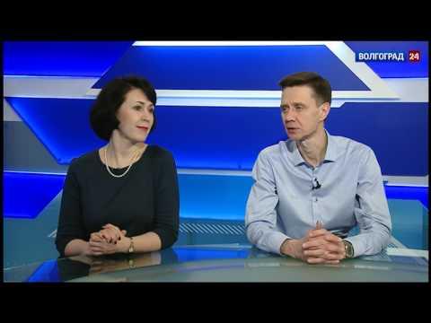 День танца. Сергей Беликов и Ирина Лаптева, чемпионы России по бальным танцам
