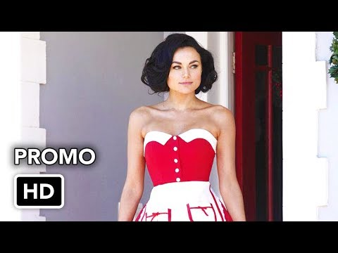 """Blood Drive 1x09 Promo """"The Chopsocky Special"""" (HD)"""