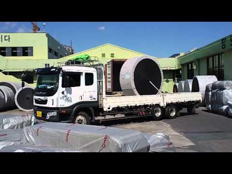 Грузовики Daewoo Cargo Truck 5 tons