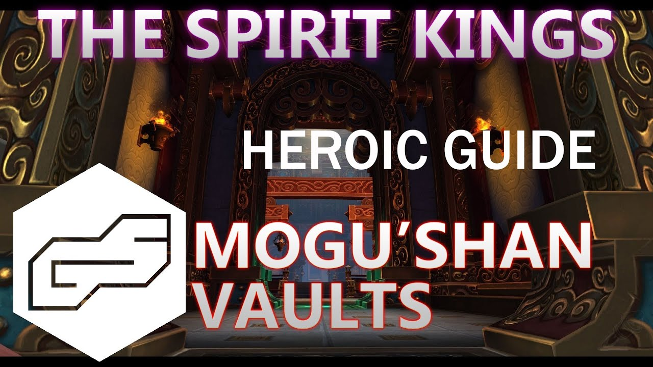 A Guide to Heroic Spirit Kings [VOX] (MSV)