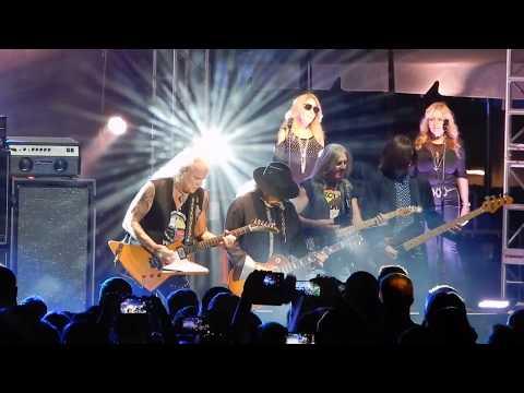 Video LYNYRD SKYNYRD - Simple Man Live  09/04/2017 download in MP3, 3GP, MP4, WEBM, AVI, FLV January 2017