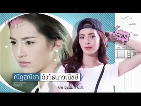 [ENG SUB] The Cupids : Tricky Love EP1 Full (видео)