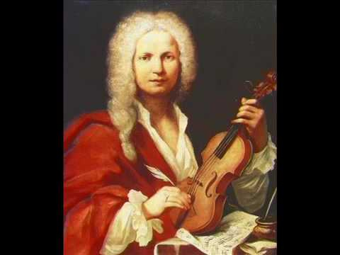 Concerto No. 2 in G Minor, RV 578: I. Adagio e spiccato - Allegro