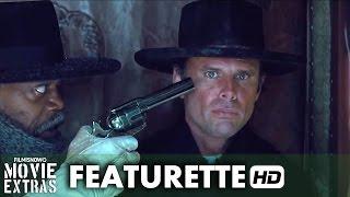 The Hateful Eight (2015) Featurette - Walton Goggins