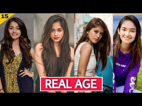 Shocking Age Of Top 15 Youngest Actresses    Grown Up Tv Actress Real Age 2020