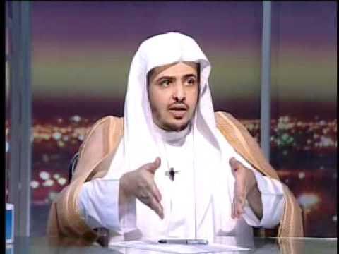 موضع نظر المصلي في ركوعه وعند التشهد