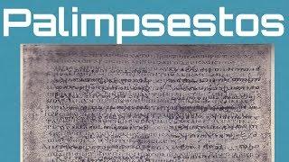 Brevisima descripción de los Palimpsestos.