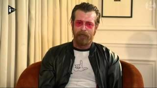 Eagles of Death Metal singer  everybody must have guns