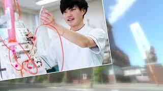 ICM国際メディカル専門学校 学校紹介