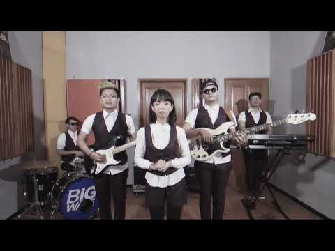 Download Lagu LAGU JADUL BENYAMIN S. SKA COVER   Bigwave - Nonton Bioskop (Official Cover Video) Music Video
