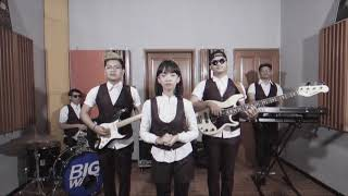 Video LAGU JADUL BENYAMIN S. SKA COVER | Bigwave - Nonton Bioskop (Official Cover Video) MP3, 3GP, MP4, WEBM, AVI, FLV September 2018