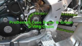 10. Kawasaki KFX450R Update Video 4!!