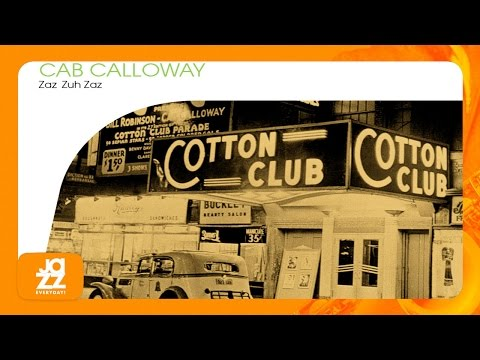 Video Cab Calloway And His Cotton Club Orchestra - Minnie the Moocher download in MP3, 3GP, MP4, WEBM, AVI, FLV January 2017
