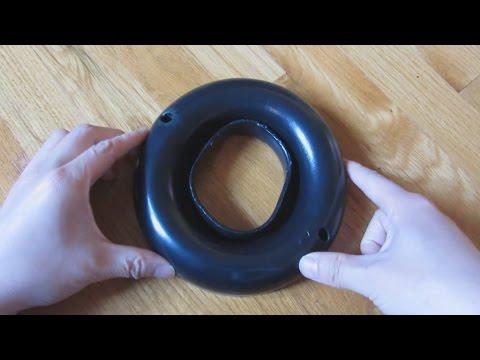 Sani Seal No Wax Ring Gasket - 5 year Review