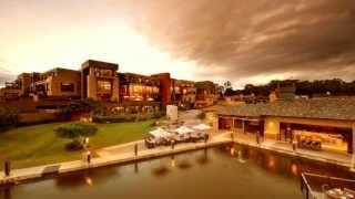 Herold South Africa  City new picture : Waterside Grill at The Hyatt Regency Oubaai - Restaurants in Herold's Bay
