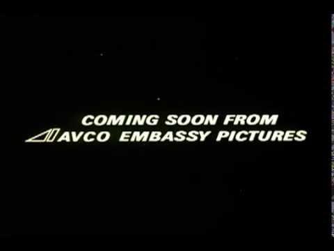 The Fog (1980) Teaser Trailer