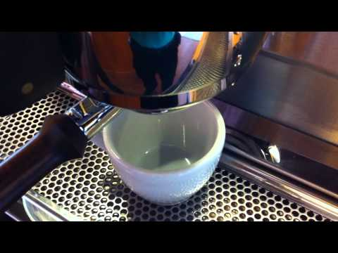 Slayer Espresso Machine at Espresso Loft Part 2