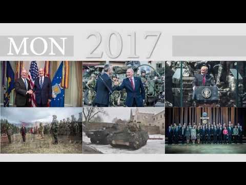 MON - 2017 rok w fotografii (część 2)