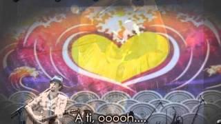 Jason Mraz- Song for a Friend (español)