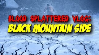 Black Mountain Side (2016) - Blood Splattered Vlog (Horror Movie Review)