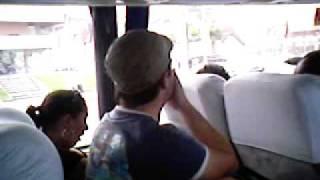 Tour em Blumenau Parte 1