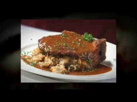 Vincent's Italian Cuisine ~ New Orleans and Metairie, Louisiana