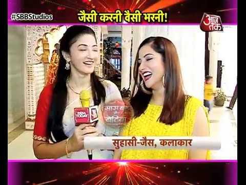Aapke Aa Jaane Se: Vedika's Vijay Dashmi!