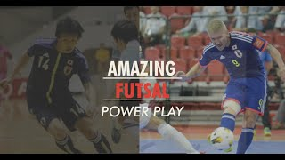 Video Amazing Powerplay Japan National Team : Bolalob Weekly Video MP3, 3GP, MP4, WEBM, AVI, FLV Mei 2017