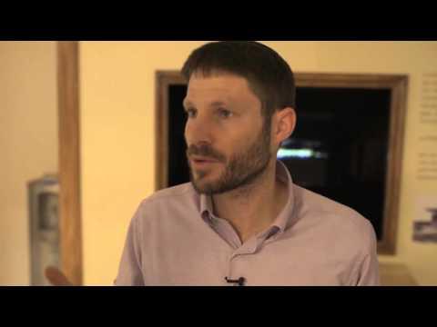 בצלאל סמוטריץ -דעתו על שידור ציבורי