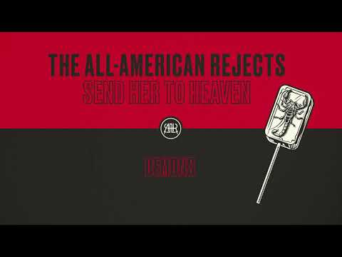 The All-American Rejects || Demons
