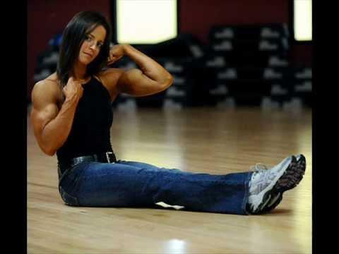 muscle amazon
