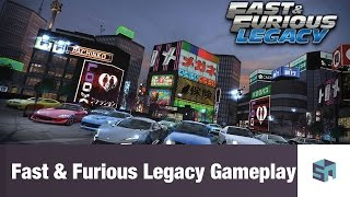 Nonton Fast & Furious Legacy Gameplay Interview Film Subtitle Indonesia Streaming Movie Download