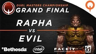 Nonton Rapha Vs Evil   Ql Duel  Grand Final  Quakecon 2016  Film Subtitle Indonesia Streaming Movie Download