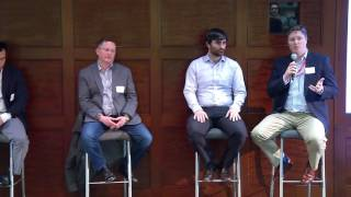 Panel Discussion: Machines for Healthier Populations