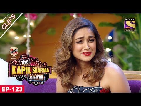 Lalli Meets Team Mubarakan - The Kapil Sharma Show - 29th July, 2017