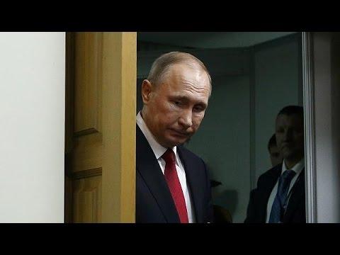 «Η έκρηξη στην Αγία Πετρούπολη δε συνδέεται με την επίσκεψη Πούτιν», λέει ο Αντρέι Κολέσνικοφ.