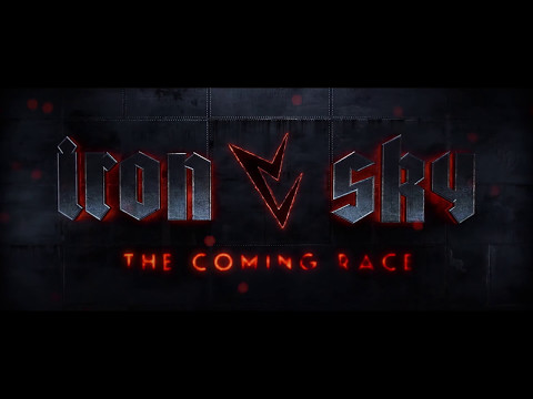Iron Sky: The Coming Race (Teaser 5)