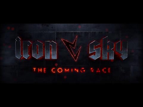 Iron Sky: The Coming Race Teaser 5