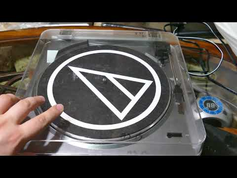 """Download Fixing A """"Broken"""" AT-LP60 From A Thrift Store hd file 3gp hd mp4 download videos"""