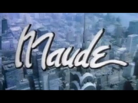 """WGN Channel 9 - Maude - """"Consenting Adults"""" (Complete Broadcast, 6/3/1980) 📺"""
