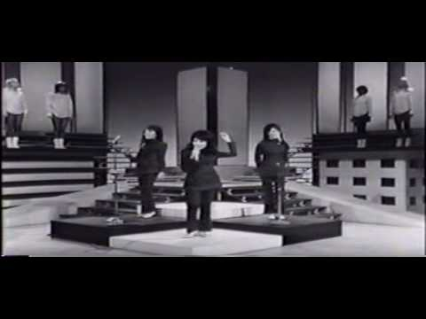 Ronettes - Be My baby and Shout