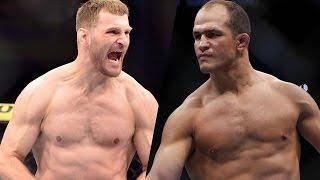 Nonton UFC 211 PPV  Stipe Miocic vs Junior dos Santos 2 Film Subtitle Indonesia Streaming Movie Download