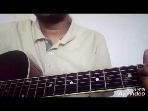 20 Bollywood songs on one chord cover || Sidharth slathia|| Tutorial
