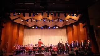 Da te mogu pismom zvati - Solinar - Goriški pihalni orkester