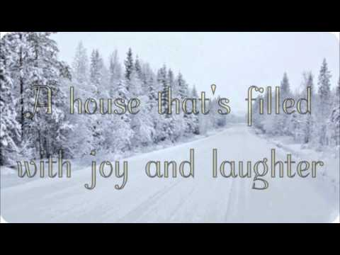 Michael Buble - Cold December Night lyrics