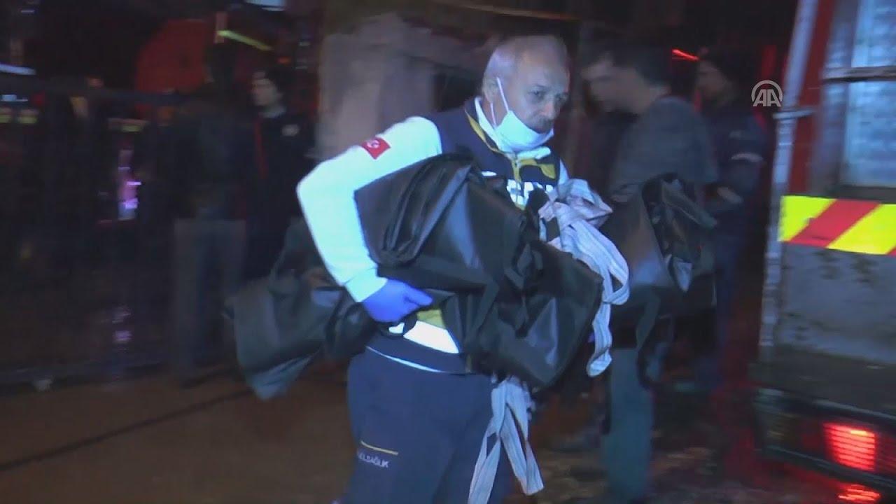 Τουλάχιστον 12 νεκροί από φωτιά που ξέσπασε σε κοιτώνα στα Άδανα