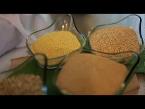 quali sono i cereali senza glutine?